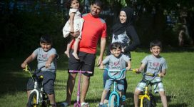 on-the-bikes-from-left-abdullah-7-lyana-3-in-her-dads